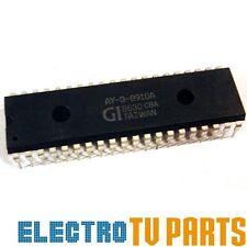 Instruments général ay-3-8910 DIP-24 circuit intégré de uk vendeur