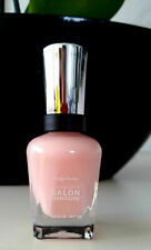 Sally Hansen Complete Salon Manicure Nagellack 500 Pink At Him Neu