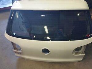 2013 VW VOLKSWAGEN GOLF GTI MK6 TAILGATE LIFTGATE HATCH TRUNK LID