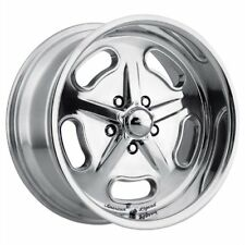 American Legend Wheels ALR188006PPF Racer Series Aluminum Wheel Size: 18 x 8 Bol