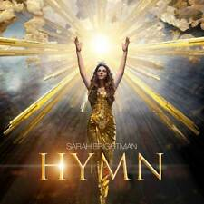 SARAH BRIGHTMAN - Hymn CD *NEW* 2018