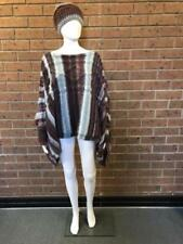 Handmade Poncho Jumpers & Cardigans for Women