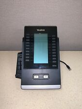 Yealink EXP40 Expansion LCD Module