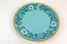 Vintage Mid-Century Taylor Smith & Taylor Azura Bread and Butter Plate