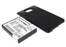 3200mAh Battery For SAMSUNG Galaxy S II S2 GT-I9100 (p/n EB-F1A2GBU, EB-FLA2GBU)