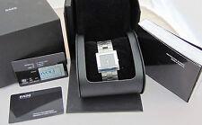 RADO DIASTAR JUBILEE MENS / WOMENS JUBILEE DIAMOND  WATCH, BOX  RRP £1495 NEW