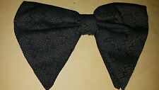 Vintage brown Ormond Colonel Bow Tie