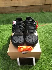 Nike x Off White Presto Black UK 8
