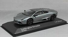 Minichamps Lamborghini Reventon hypercar in oro brown 2007 400103950 1/43 LTD ED