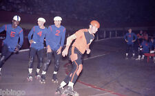 ( 100 ) ASSORTED COLOR 4x6  ROLLER DERBY PHOTOS FROM EARLY 60'S  SERIES A  games