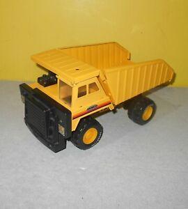 Vintage REMCO Small Dump Truck - 1986 - Good Shape - Plastic Goodyear Tires