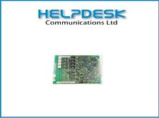 SIEMENS HIPATH 3350/3550 - 4 SLA CARDS - FREE DELIVERY - 12 Months Warranty