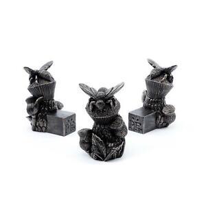 NEUF Pot Pieds Bronze Tortue PF0084
