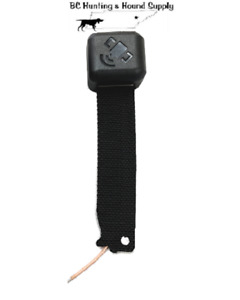 New GPS Antenna for Garmin  DC 50 & part repair (Fix Collars)