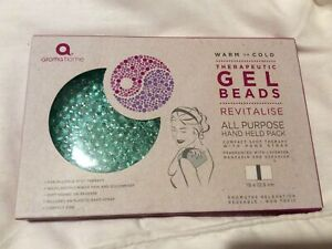 Therapeutic Gel Beads  Revitalise All Purpose Hand Held Pack