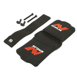 Minelab Armrest Wear Kit - SD, GP, GPX series & Eureka Gold Metal Detectors