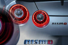 2017 Genuine OEM Nismo Emblem badge Nissan 300zx 200sx JDM Datsun Silvia s13 s14