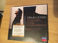 Schumann: Fantasie; Davidsbündlertänze (2010)