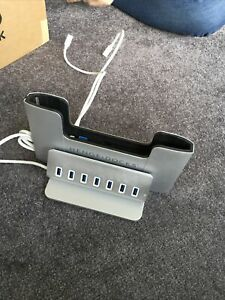 "Henge Docks Vertical Docking Station for 13"" MacBook Pro Retina (Metal Edition)"