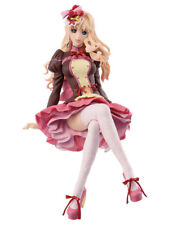 Macross F Frontier Sheryl Nome Character EXQ Prize Figure Vol.2 Banpresto Anime