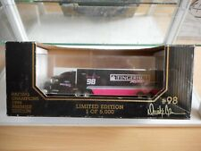 """Racing Champions Nascar Truck """"Derrike Cope"""" in Black on 1:87 in Box"""