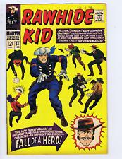 Rawhide Kid #56 Marvel Pub 1967