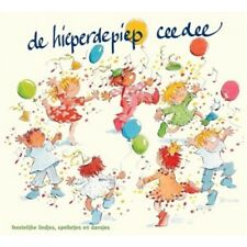 1-CD VARIOUS - DE HIEPERDEPIEP CEEDEE (CONDITION: NEW)