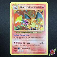 Charizard - 11/108 Evolutions Holo Rare - Near Mint Pokemon Card