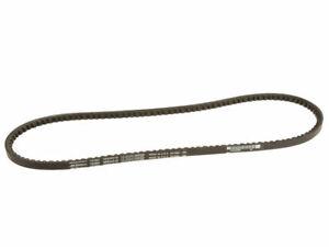 Fan and Alternator Multi Rib Belt fits GMC V3500 1987-1988 4.8L 6 Cyl 13ZZNR