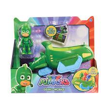 PJ Masks Gekko and Gekko-Mobile Vehicle  *BRAND NEW*
