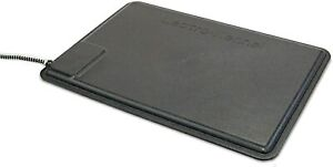 """K&H Pet Products Thermo-Chicken Heated Pad Gray 12.5"""" x 18.5"""" x 0.5"""""""