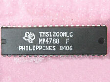 ci TMS1200NLC / ic TMS 1200 NLC - dip 40 (pla019)