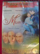 Tagalog/Filipino 2in1 DVD: MILAN / NASAAN KA MAN