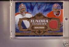 ROY/PRICE ARTIFACTS TUNDRA TANDEMS GOLD 2/5 DUAL PATCH