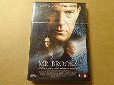 DVD / MR. BROOKS (Kevin Costner, Demi Moore, Dane Cook, William Hurt) (NEW)