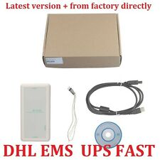Latest MB IR Plus Programmer For Mercedes Benz DHL EMS UPS fast ship