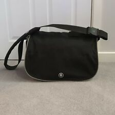 Crumpler Camera Bag Messenger Bag (Seven Fifty Daily) XXL Green Olive