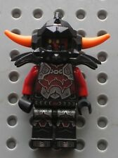 Personnage LEGO NEXO KNIGHTS minifig Ash Attacker / Set 70317 70326 70315 70323