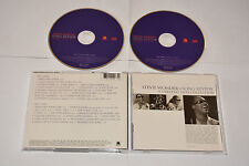 STEVIE WONDER -SONG REVIEW - MUSIC CD RELEASE YEAR:1996