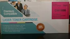 Compatible Toner Cartridge For Xerox 6180 MFP6180 6180N 6180DN - MAGENTA