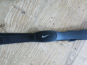 NIKE SMA019 Heart Rate Monitor Chest Strap
