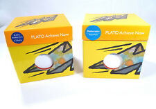 Plato Achieve Now Super Pack Mathematics and K-3 Reading Playstation Homeschool