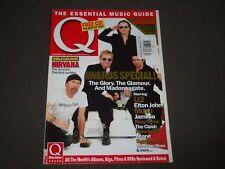 2004 DECEMBER Q MUSIC MAGAZINE - U2 - ELTON JOHN - MUSE - JAMELIA - O 11316