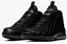 Nike Air Max Wavy Men's Basketball Shoes (Size 11 in Triple Black)