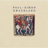 PAUL SIMON - GRACELAND 25TH ANNIVERSARY EDITION CD  CD NEU +++++++++