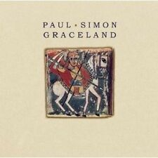 PAUL SIMON - GRACELAND 25TH ANNIVERSARY EDITION CD  CD NEU +++++++++