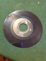 Jazz 45 Al Hirt - Walkin' / Cotton Candy On Rca Victor