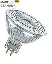 Osram LED STAR MR16 20 36° GU5.3 Strahler Glas warmweiß 2700K wie 20W