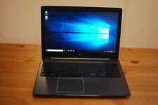 Dell G3 Gaming Laptop - NVIDIA GTX1050 Ti - 256GB SSD - Core i5 8th Gen - 8GB