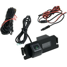Car Reverse Rear View Night Vision Camera For Hyundai I30 Veloster Genesis Coupe